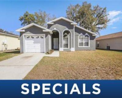 3349 Lake Tiny Cir, Orlando, FL 32818 4 Bedroom House