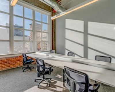 Office Suite for 11 at TechSpace San Francisco, Union Square