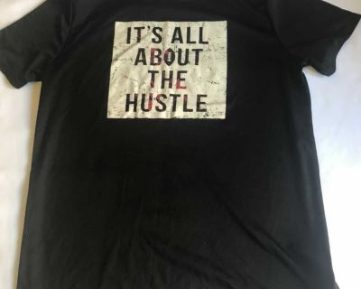 Size Large Boys top in GUC