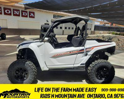 2021 Yamaha Wolverine RMAX2 1000 Utility Sport Ontario, CA