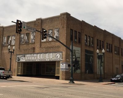 COOPER'S CORNER -PRELEASING OFFICE AND STOREFRONT RETAIL