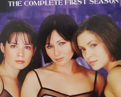 Looking for seasons 2-8 on CD