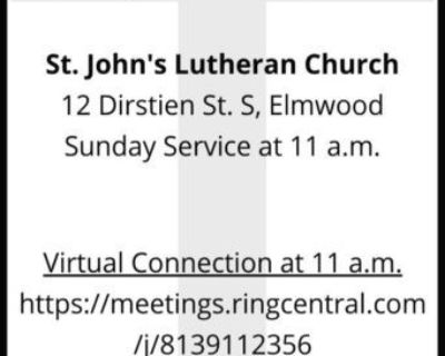 Elmwood-Brant Lutheran Par...
