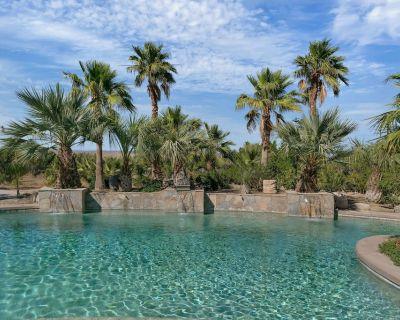 the Jack Estate: Stunning 11 Bedroom, 8 Bathroom Estate Home - Thousand Palms