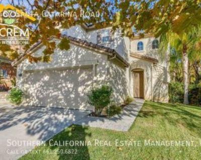 28482 Santa Catarina Rd, Saugus, CA 91350 3 Bedroom House