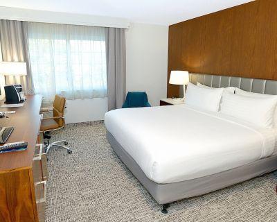 Holiday Inn Hotel & Suites San Mateo-San Francisco SFO, an IHG Hotel - Shoreview