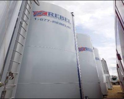 2014 WESTERN MANUFACTURING 400 BARREL SKID MOUNTED Tanks - Asphalt, Storage, Fuel