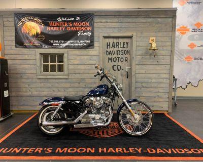 2013 Harley-Davidson Sportster Seventy-Two Sport Lafayette, IN