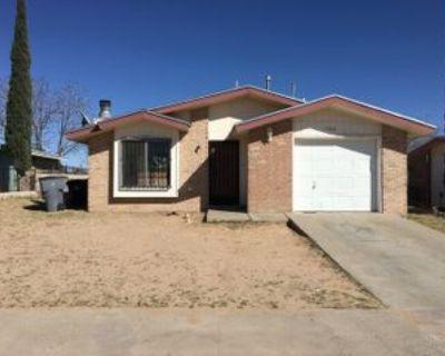 1766 Marlys Larson St, El Paso, TX 79936 2 Bedroom House