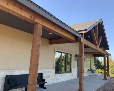 *Shepherd s Lodge*-Golfing- Palo Duro Canyon-Hiking-Biking- West Texas A&M - Canyon