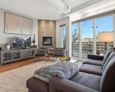 1488 Madison St #507, Denver, CO 80206 3 Bedroom Apartment