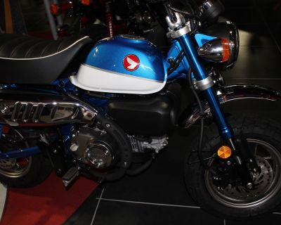 2021 Honda Monkey Sport Sarasota, FL