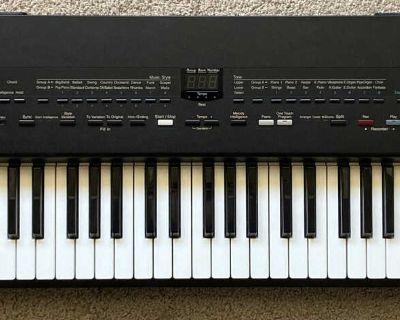 Roland EP 707 Digital Intelligent Piano (77 keys)