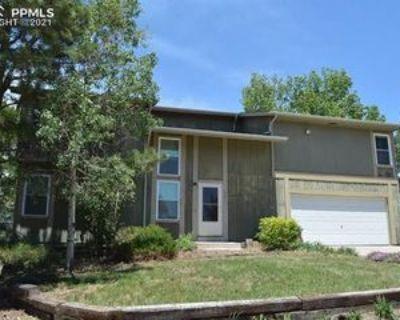 6230 Mach 1 Dr, Colorado Springs, CO 80918 4 Bedroom House
