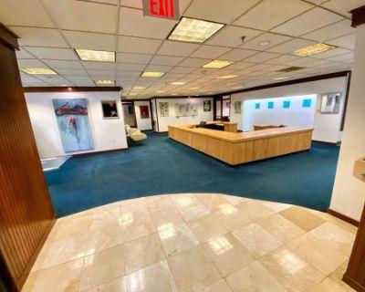 Vintage Office Space - Full Floor, Miami, FL