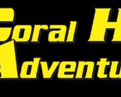 Coral Head Adventures