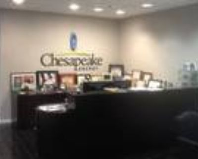 Shreveport, Reserve your own personal desk and enjoy access