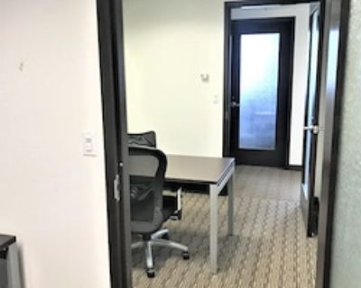 Private Office for 4 at Regus