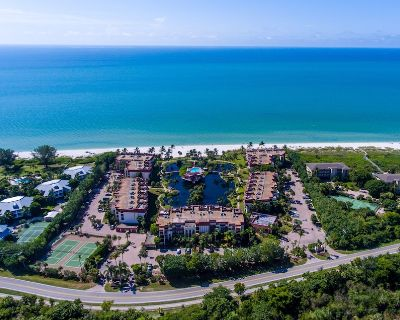 Pointe Santo Deep Sept Discounts* Call for Details*Free WiFi* Gas Grills* Tennis - Sanibel