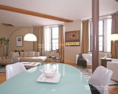 Baker Chocolate Factory Luxury Apartments - Whe...