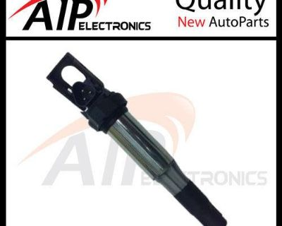 Brand New Ignition Coil On Plug Pencil **fits Most Bmw