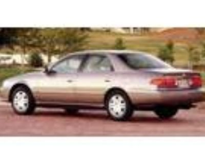 2000 Toyota Camry Green, 63K miles