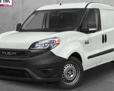 2020 Ram ProMaster City Cargo Van Tradesman SLT