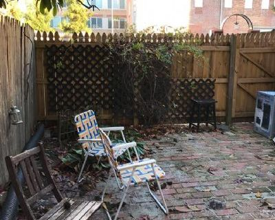 $3600 2 apartment in Dupont Circle
