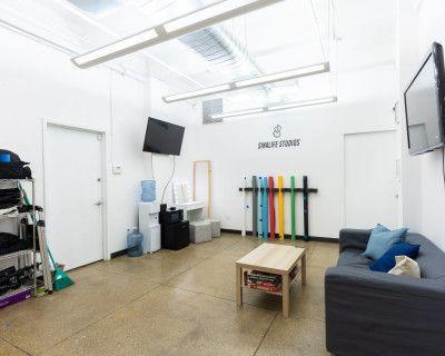 Workshop & Meeting Space in Photo Studio, Midtown Manhattan, New York, NY