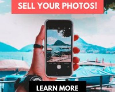 Sell Your Photos ~ Amateurs Welcome!