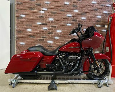 2020 Harley-Davidson Road Glide Special Tour Dimondale, MI