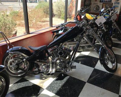 2006 American Ironhorse Motorcycle