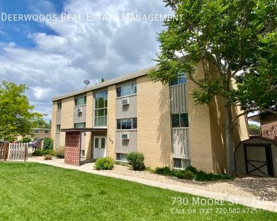 Keypad Entry, Air Conditioning, Large Grass Yard, Tenant Parking