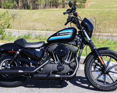 2019 Harley-Davidson Iron 1200 Sportster Cartersville, GA