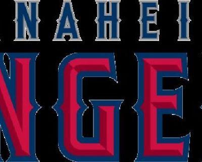 Kansas City Royals vs. Los Angeles Angels of Anaheim Tickets 2018 - TixTM