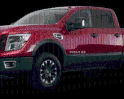 2016 Nissan Titan XD SL