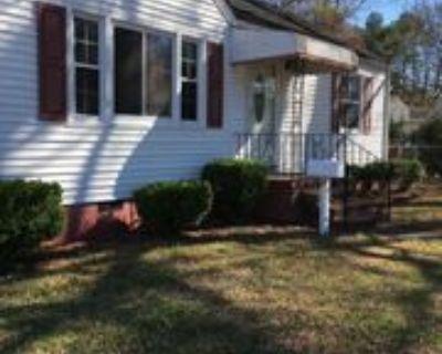 4316 Griffin St, Portsmouth, VA 23707 2 Bedroom House