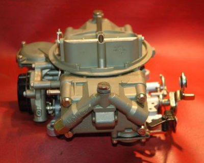 1965 3310 Holley Dated 514 W/peanut Bowls Z16 Chevelle Restored Year Warranty