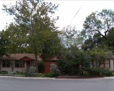 'Bird's Nest Guest Cottage' Guadalupe River - Dog Friendly (Dog fee $15/night) - Kerrville