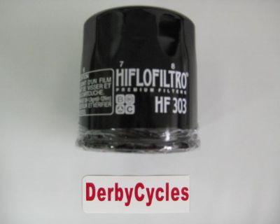 Hi Flow 303 Oil Filter
