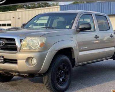 2006 Toyota Tacoma Base