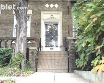 $2900 2 apartment in Dupont Circle