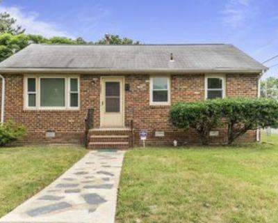 3622 Griffin Ave, Richmond, VA 23222 3 Bedroom Apartment