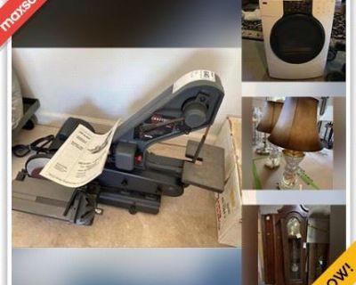Alpharetta Estate Sale Online Auction - Steeplechase Road