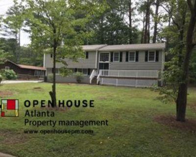 4442 Inlet Rd, Marietta, GA 30066 4 Bedroom House