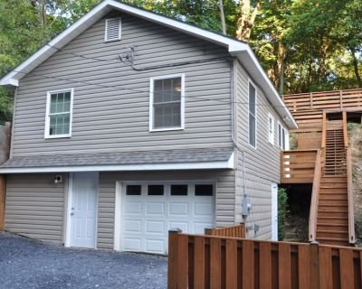 Comfortable Bungalow near the Potomac River - Knoxville