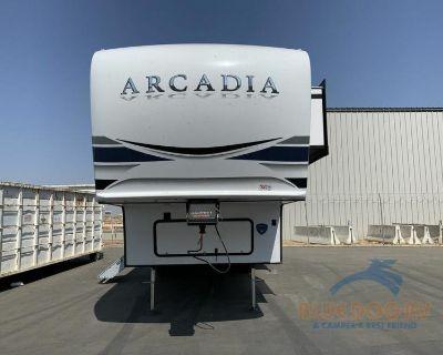 2022 Keystone Rv Arcadia Half-Ton 3250RL