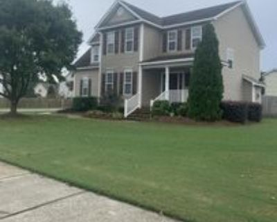 3612 Langston Blvd, Winterville, NC 28590 4 Bedroom House