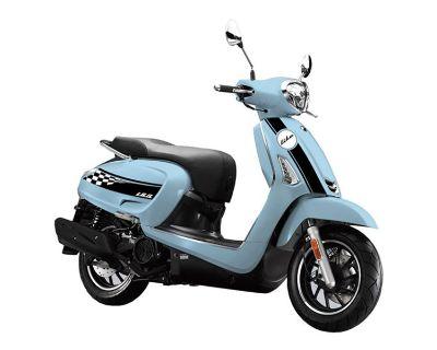 2020 Kymco Like 150i ABS Scooter White Plains, NY