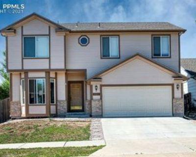 4119 Happy Jack Dr, Colorado Springs, CO 80922 3 Bedroom Apartment